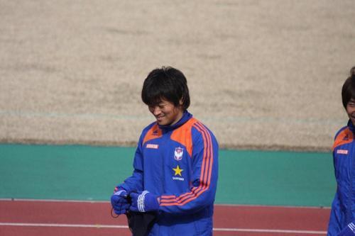 Swan Field②(2009/02/11)